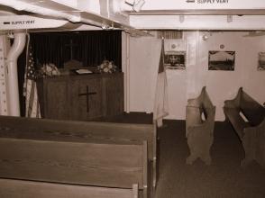 Carrier Communion